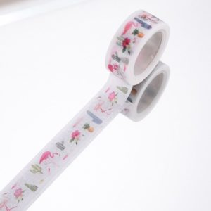 Sights Of Yucatan Medium Washi Tape NZ