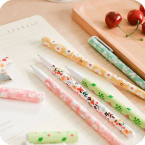 thin gel writing pens nz floral sals pic