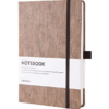 Lemome Dotted Notebook NZ Australia eco-friendly feature