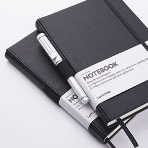 lemome executive notebook 2