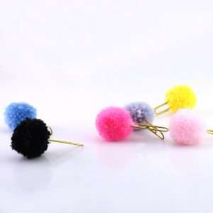 Pom Pom planner clips bullet journal accessories feature photo 5