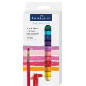 Faber-castell gelatos new zealand