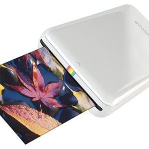 Polaroid Zip Mobile Printer buy new zealand white version