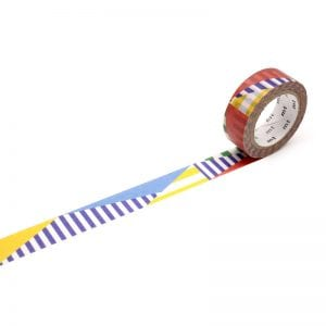 Le Nautique | Medium Washi Tape