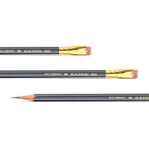 Palomino Blackwing Graphite Pencil | 602 Firm Graphite