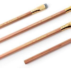 Palomino Blackwing Graphite Pencil | Natural Extra-Firm Graphite